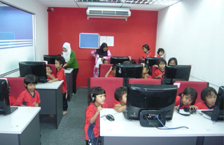 IT Literacy Program