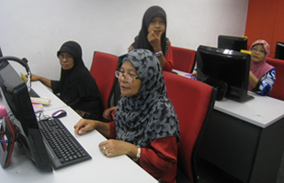 Special IT Program