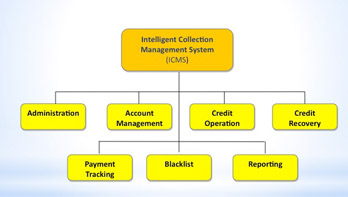 Intelligent Collection Management System